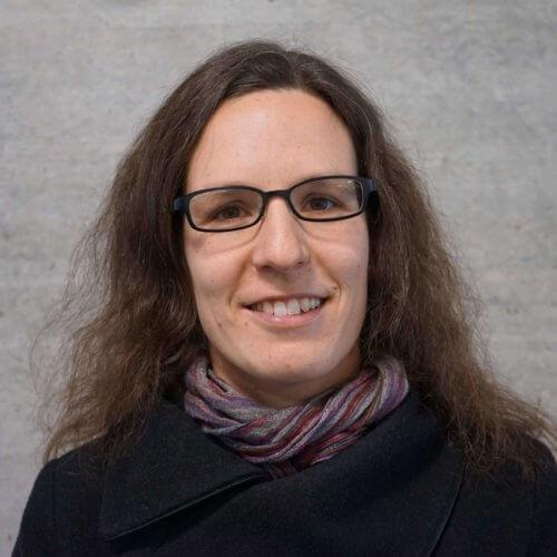 Janine Remund
