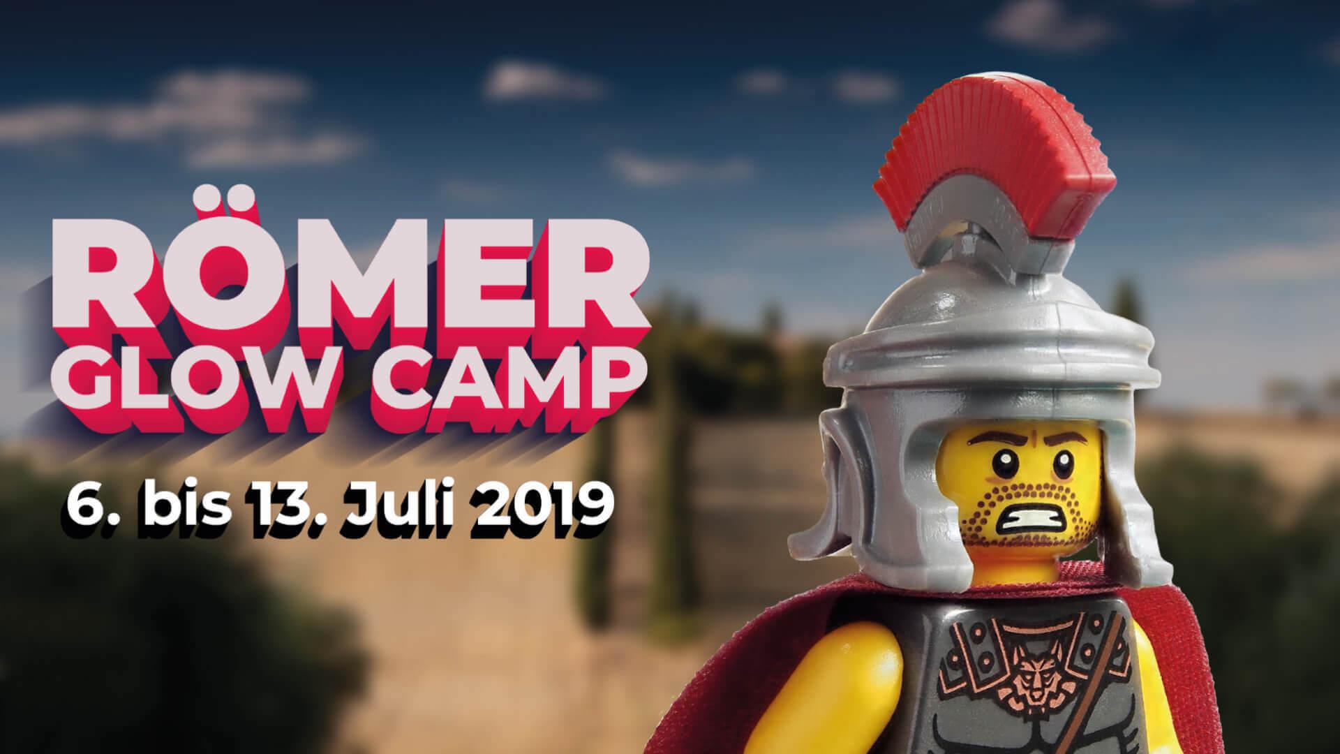 glow Camp 2019