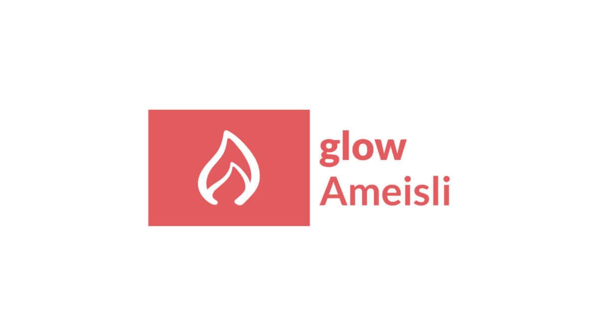 glow Ameisli