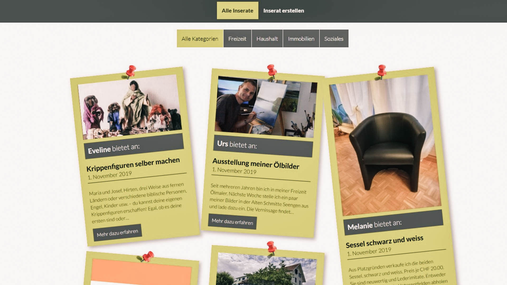 Markt_Website