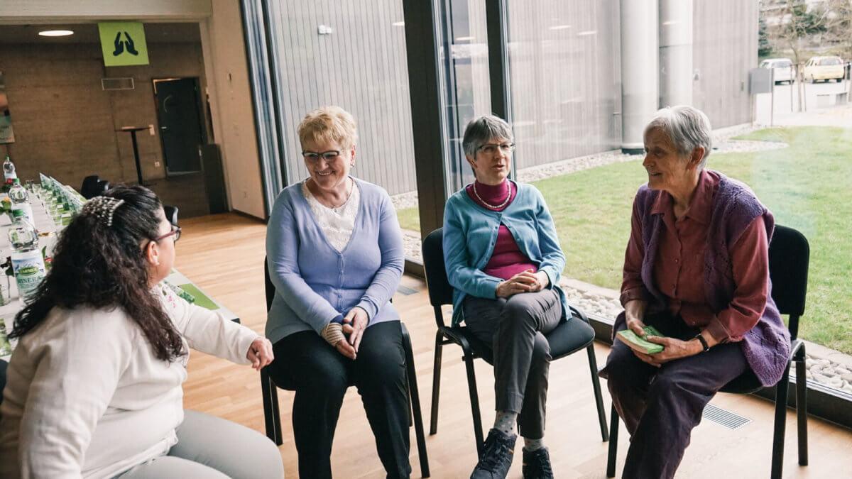 Unser Senioren-Team