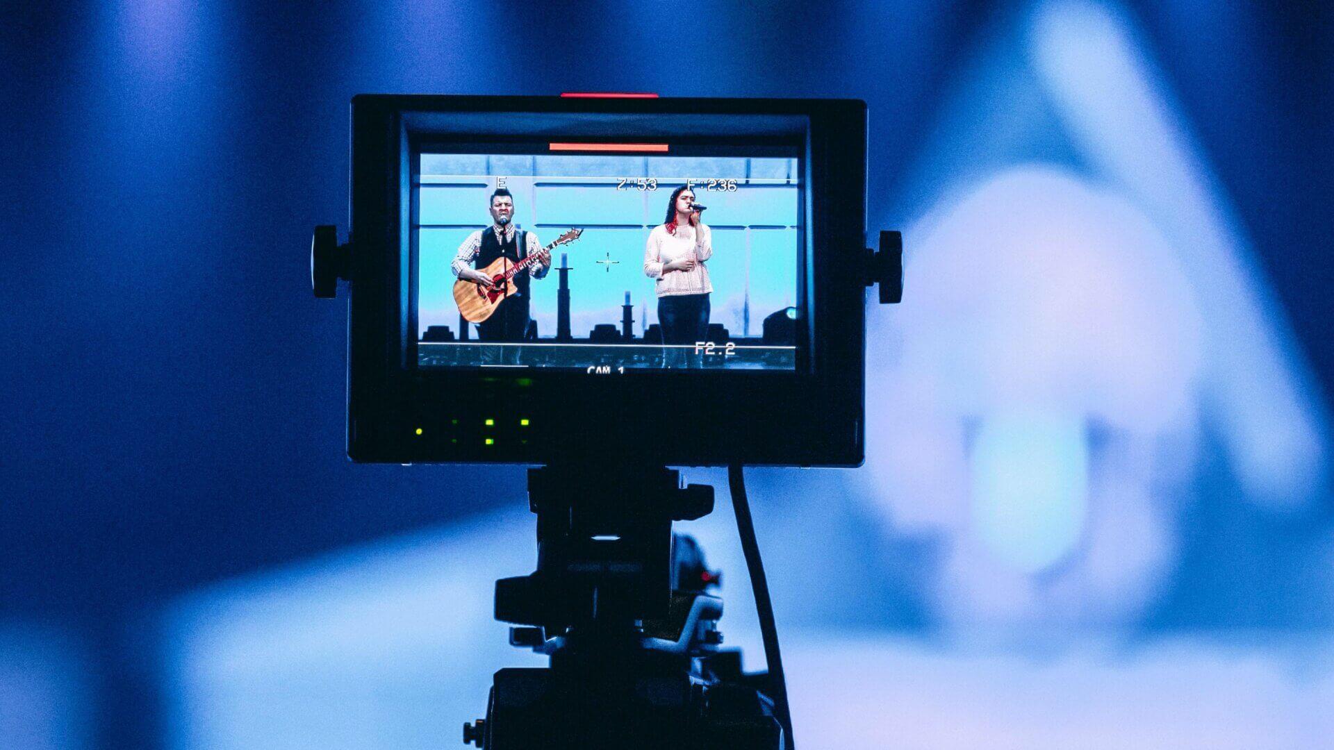 Livestream_Cam