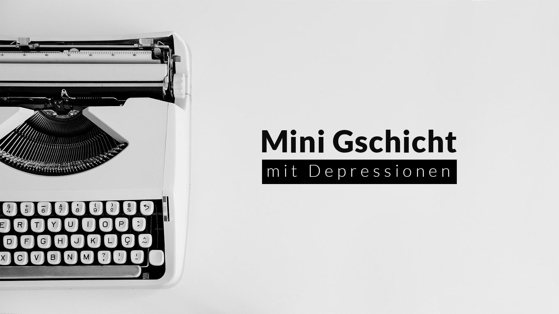 Mini Gschicht_Depressionen_Slide